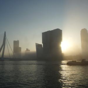 Therapie in Rotterdam